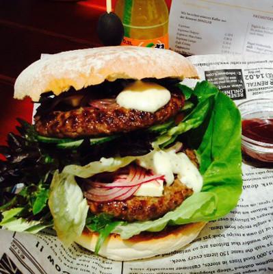 Gladiator | Burger | Vilsbiburg