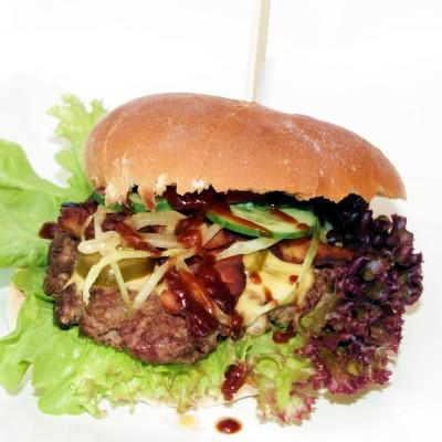 BBQ Burger   Bar   Restaurant   Vilsbiburg